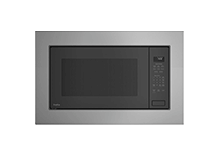 View All Built-in Microwaves